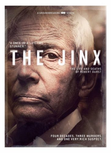 The Jinx' Takes Home 2 Emmys / Television Academy Awards